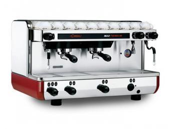 Macchina da caffè semi automatica