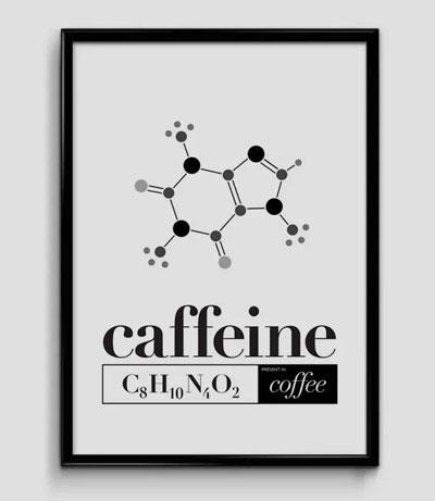 Caffeina nel caffè